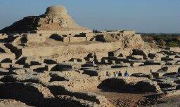 Раскрыта тайна древнейшей мировой цивилизации