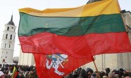 Сейм Литвы объявляет референдум по двойному гражданству