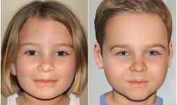 Foto: Tā, iespējams, izskatīsies Katrīnas un Viljama trešais bērns