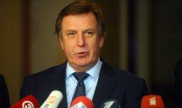 Ministri atbalsta tiesāšanos sniega krabju zvejas lietā