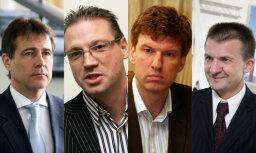 """Плати и иди. Самые """"золотые"""" подозреваемые, отпущенные в Латвии под залог"""