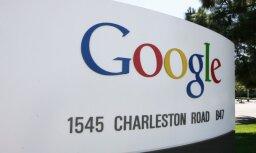 Google арендовал аэродром NASA на 60 лет за $1,1 млрд