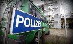 Германия: трагическая авария на А6, полиция ищет водителя из Латвии