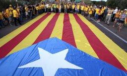 Почему ЕС не вмешивается в отношения Мадрида и Барселоны
