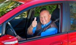 Apdrošināšanas riska klase palielinājusies vairāk nekā 350 tūkstošiem autovadītāju
