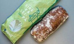70 сверчков на буханку. Delfi попробовал финский хлеб из насекомых