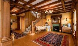 Foto: Kā izskatās namā, kur filmēja 'Spītnieces savaldīšanu'