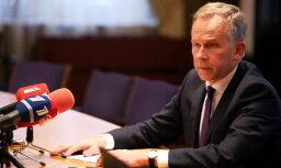 Римшевич: дискуссии о налоговой политике начаты вовремя