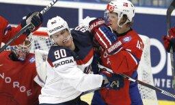 Pasaules čempionāts hokejā turpinās ar vēl sešiem mačiem