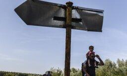 Пока 776. Чего мы не знаем о приеме беженцев в Латвии