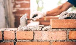 Birznieka-Upīša ielā plāno būvēt mājokļu kompleksu vismaz 650 studentiem