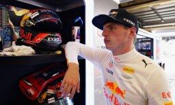 Marko: 'Red Bull' komanda, ne Verstapens izvēlēsies otru pilotu