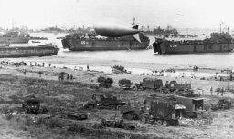 Высадку союзников в Нормандии чуть не сорвала ссора супругов-агентов