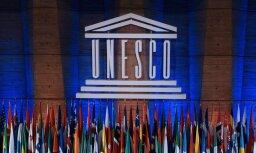 Латвия впервые избрана в комитет ЮНЕСКО по охране культурного разнообразия