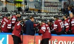 Latvijas izlases spēlētāji aicinājuši atstāt Beļavski amatā, atklāj Lipmans
