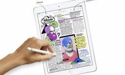 'Apple' piesaka īpaši skolēniem pielāgotu 'iPad'
