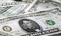 Dollars of USA