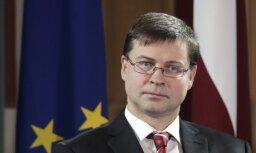 Valdis Dombrovskis: Par Latvijas tautsaimniecības izaugsmi simt gados