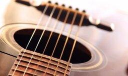 В Португалии умер российский гитарист, которого сняли с рейса из-за болезни