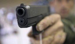 В Улброке найдены тела мужчины и женщины с огнестрельными ранениями