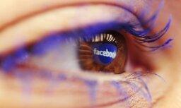 Аккаунт Киселева на Facebook удалили всего через три часа после регистрации
