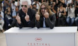 'Kino Bize' būs dubultseanss 'Vakars ar Džārmušu'