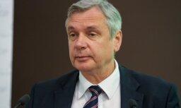 Шадурскис: RPIVA реорганизуем, но другие вузы трогать не будем