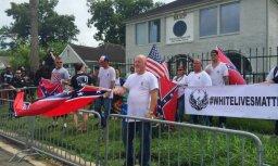 В США появилось первое движение в защиту прав белых