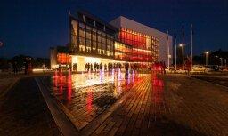 Лучшая постройка в Латвии - Латгальское посольство Gors