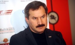 Sorokinu HK 'Mogo' galvenā trenera amatā nomaina Igors Smirnovs