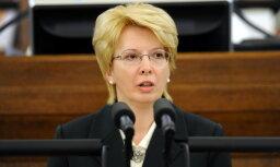 Latvijai jākļūst par valsti, kas daudz vairāk rūpējas par cilvēku, aicina Mūrniece