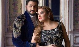 Tiešraidē būs skatāms 'La Scala' opernama sezonas atklāšanas jauniestudējums ar Annu Ņetrebko