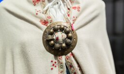 Kuldīgā atklās tautastērpiem un Dziesmu svētku tradīcijai veltītu izstādi