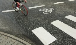 'Velosolutions' jaunajā velotrasē trīs stundās uzstādīts jauns rekords – nobraukti 116,5 km jeb Rīgas perimetrs