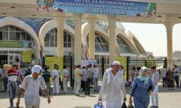В День независимости Узбекистана вместо президента граждан поздравит премьер