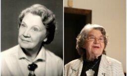 Teātra muzejā būs aktrisēm Veltai Krūzei un Ventai Vecumniecei veltīti pasākumi