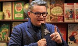 В кафе Polaris состоится встреча с Александром Васильевым