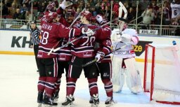 KHL klubi nākamajā sezonā regulārajā čempionātā aizvadīs pa 56 spēlēm