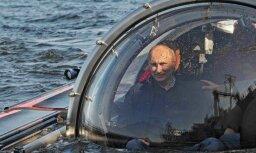 Александр Баунов. Залечь на дно. Зачем Путин демонстративно рвет с Америкой