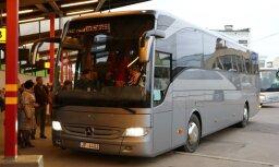 Sabiedriskā transporta nodrošināšanai reģionālajā maršrutu tīklā plāno piešķirt 38 miljonus eiro