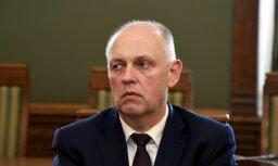 LDz valdes locekļa amatā atkārtoti iecelts Aivars Strakšas