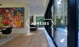 Ar intriģējošiem arhitektūras stāstiem jauno sezonu sāks raidījums 'Adreses'