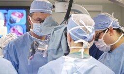 18 лет с иглой в груди: пенсионерка борется за удаление забытого во время операции инструмента