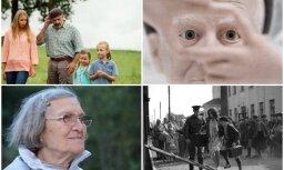 Pēdējā iespēja nobalsot! Nacionālās kino balvas 'Lielais Kristaps' skatītāju simpātija