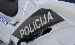 В пятницу в Латвии в ДТП пострадали 16 человек