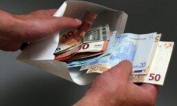 """CГД накрыла очередную """"прачечную"""": государство недополучило 750 000 евро"""