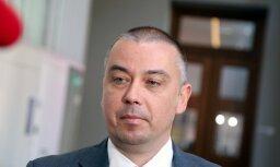 Глава БПБК: Главный риск коррупции в Латвии— у чиновников, работающих с деньгами ЕС и публичными закупками