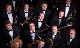 Noslēdzies konkurss par koncertprogrammu 'Riga Jazz Ziemassvētkos'