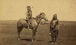 indiāņi
