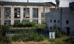 Varenā porcelāna rūpnīca paliek tikai atmiņās